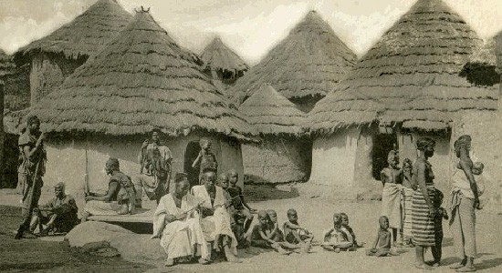 African Oral Traditions 94