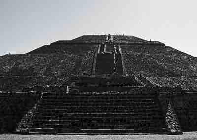Video: Baba Touring Mexico