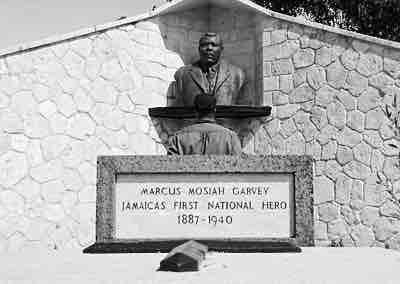 Baba Touring Jamaica