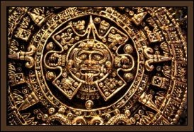 Nahuatl Calendar